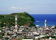 Anjouan - Islands of Comoros