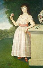 Anna Maria Cumpston