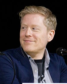Anthony Rapp (2017)