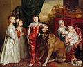 Anthony van Dyck - Five Eldest Children of Charles I - Google Art Project.jpg