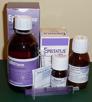 Epilepsy wikipedia medicationsedit fandeluxe Images
