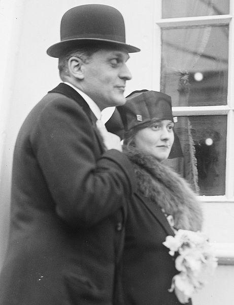 cu Elizabeth Bibescu