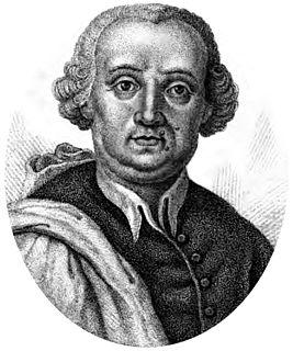 Antonio Genovesi Italian economist