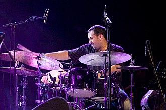 Birdman (film) - Jazz drummer Antonio Sánchez composed and recorded the score for the film