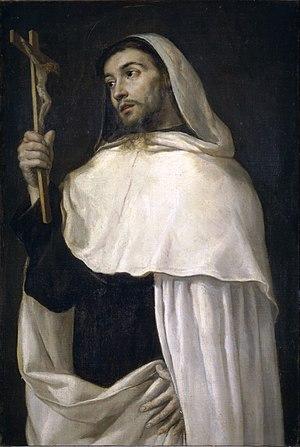 Albert of Trapani - Image: Antonio de Pereda 5