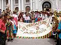 Anuncian carnaval de Andahuaylas (6780273132).jpg