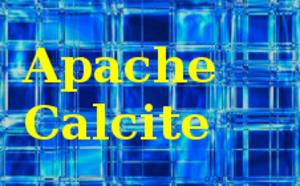 Apache Calcite - Apache Calcite Logo