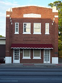 Carroll Building