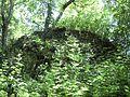 Aratakiyama Castle Horikiri03.JPG