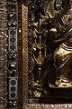 Arca di san servazio, legno, rame dorato, pietre preziose, gemme e smalti, 1160 ca. 18.jpg