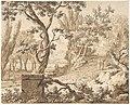 Arcadian Landscape with Figures MET DP800175.jpg