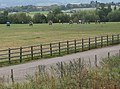 Archery practice - geograph.org.uk - 1507679.jpg