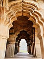 Architectural view of Lotus Mahal, Hampi.jpg