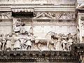 Arco trionfale del Castel Nuovo, 08,2 trionfo di alfonso.JPG