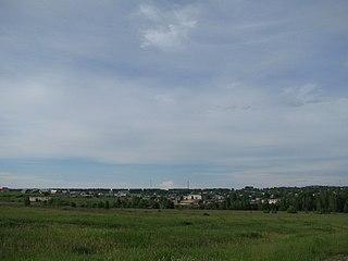 Ardatov (town), Republic of Mordovia Town in Mordovia, Russia