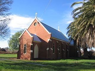 Ardmona, Victoria Town in Victoria, Australia