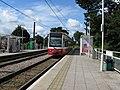 Arena tram stop - geograph.org.uk - 881330.jpg