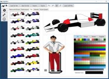 Formula One Grand Prix (video game) - Wikipedia