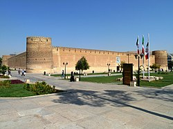 Arg of Karim Khan - outside view.jpg
