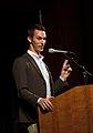 Ari Shapiro at College of DuPage 2012 (8188288633).jpg