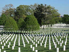 Arlington National Cemetery, Virginia (2013) - 01.JPG
