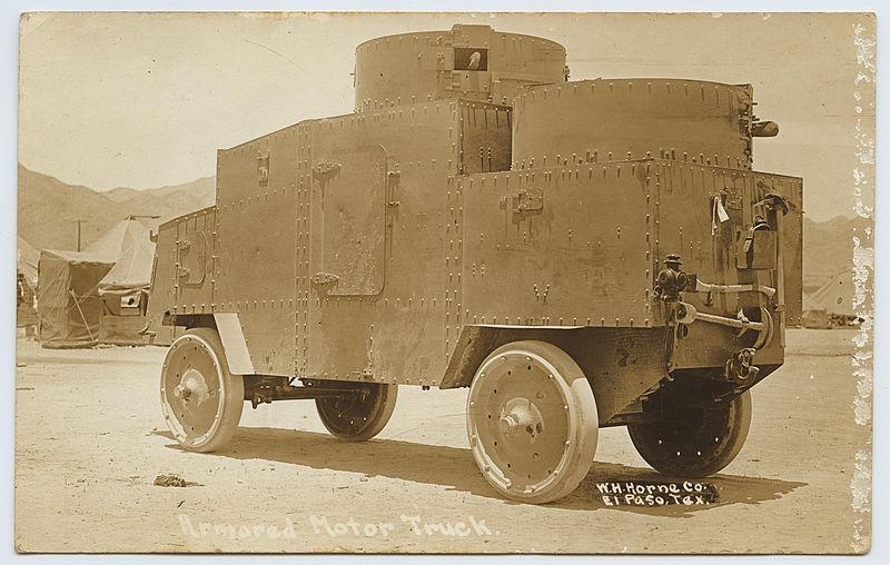 File:Armored Motor Truck..jpg