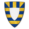 Armorial Bearings of the MORTIMER family (Earls of March) of Wigmore, Herefordshire.png