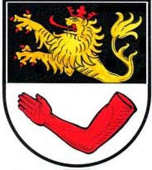 Armsheim - Image: Armsheim