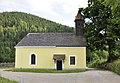 Arnoldstein Krainberg Wegkapelle Maria Hilf 20072012 912.jpg