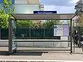 Arrêt Bus Missak Manouchian Rue Missak Manouchian - Rosny-sous-Bois (FR93) - 2021-04-15 - 1.jpg