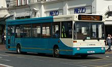 Arriva Kent & Sussex 3196.JPG