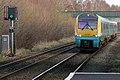 Arriva Trains Wales Class 175, 175107, Shotton Low Level railway station (geograph 3800339).jpg