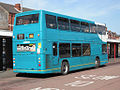 Arriva Yorkshire, Optare Spectra DAF DB250LF (709, YG52 CFK) - Flickr - Danny's Bus Photos (1).jpg