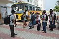 Arrival of Scholarship Holders - Wiki Conference India - CGC Complex - Mohali 2016-08-04 5933.JPG