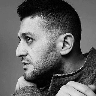 Arsen Grigoryan (singer, born 1982) Armenian actor, presenter and singer