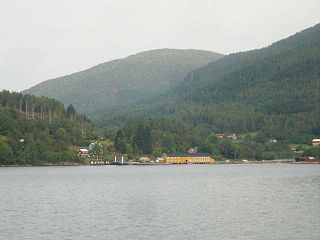 Aure, Norway Municipality in Møre og Romsdal, Norway