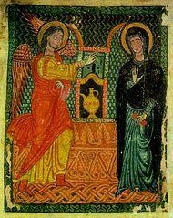 Gospel Book (ms 7482)