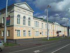 Artmuseum of Republic of Karelia.JPG