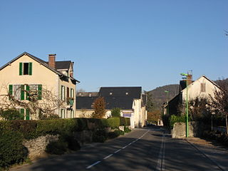 Arudy Commune in Nouvelle-Aquitaine, France
