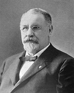 Asa W. Jones Ohio politician