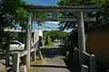 Ashimori shrine 01 the oldest torii.JPG