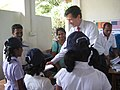 Assistant Secretary Blake Meets With Students in Sri Lanka (5690126747).jpg