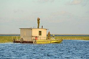 Astrakhan Nature Reserve - Image: Astrakhan Nature Reserve