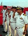 Atago (DDG-177), officers.jpg