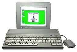 Atari 1040ST (Quelle: Wikipedia)
