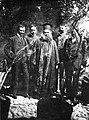 Athanasios Stournaras Periklis Argiropoulos Grigorios Zarvoudakis Spiridonas Kourevelis.jpg