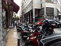 Athens, Psyri, Odos Miaouli 03.JPG