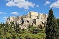 Athens Acropolis from Aeropagus (28443038775).jpg