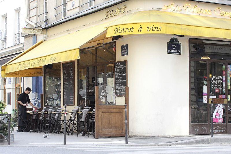 File au vieux comptoir 2 rue des lavandi res sainte - Au comptoir des cotonniers ...