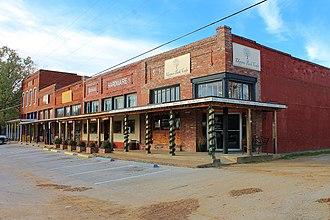 Aubrey, Texas - Image: Aubrey Tex 2